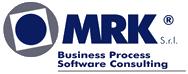 MRK S.r.l Logo